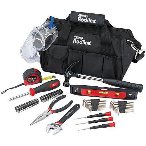 Draper 46 Piece Tool Kit