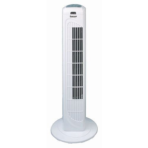 Digital Tower Fan With Remote Control