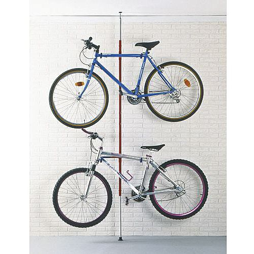 Floor To Ceiling Cycle Stand 2 Cycles