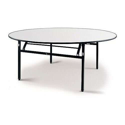 Soft Top Banqueting Table Circular 1530mm Dia.