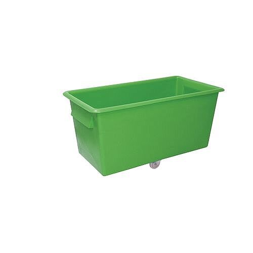 300 Litre Coloured Truck Green
