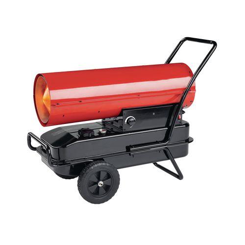 Parafin/Diesel Fired Space Heater 100000 BTU Output Per Hr