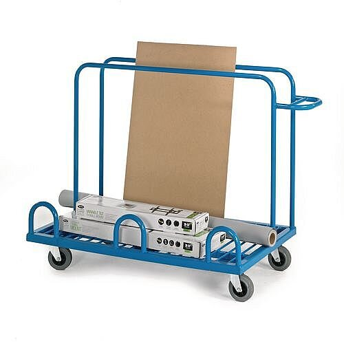 Diy Trolley 250Kg Capacity LxWxH  1370x700x1030mm