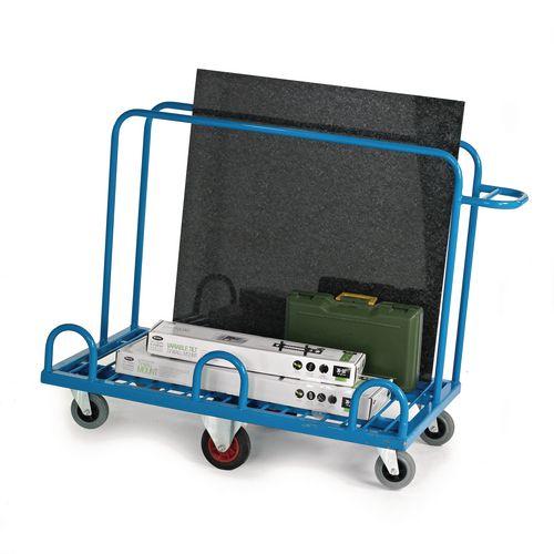 Diy Trolley 450Kg Capacity LxWxH  1370x700x1030mm