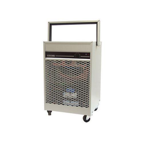 Heavy Duty Dehumidifier/Dryer With Pump