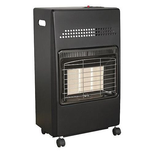 Cabinet Gas Heater