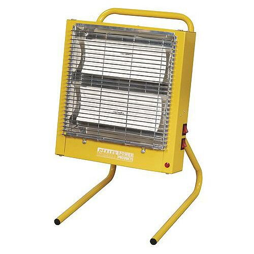 Ceramic Heater 110V