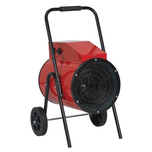 Industrial Fan Heater 15000W