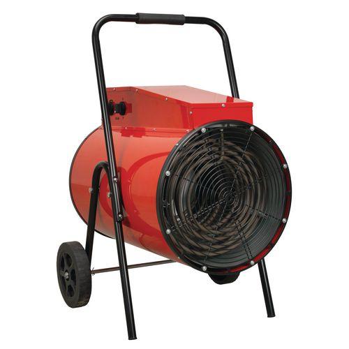 Industrial Fan Heater 30000W