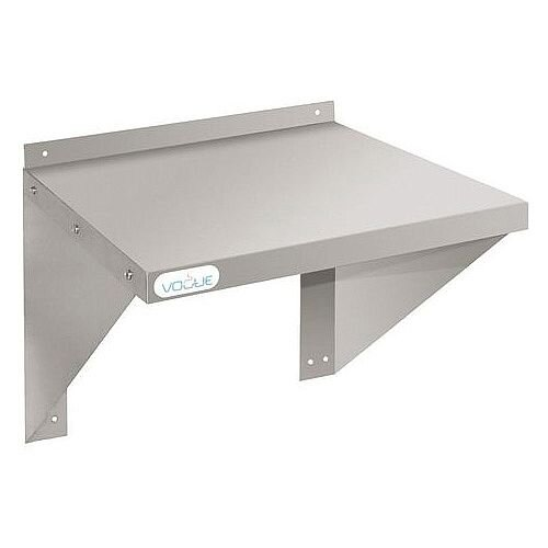 Microwave Shelves D460mm