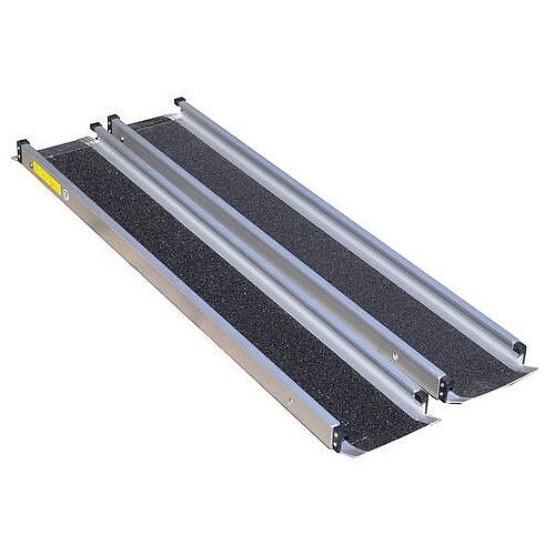 Economy Telescopic Ramp 183cm
