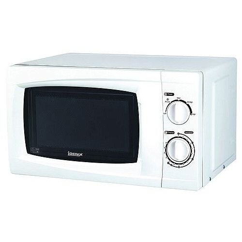 Manual Microwave 700W