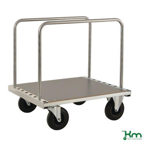 Board Trolley Capacity 500 kg  LxWxH  890x800x940mm