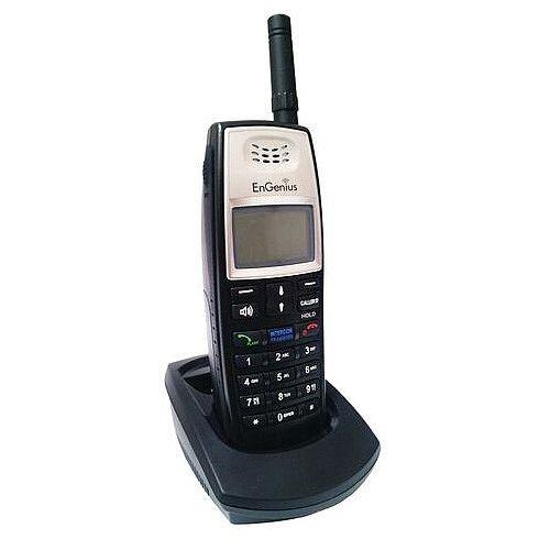 Long Range Cordless Telephone Additional Handset