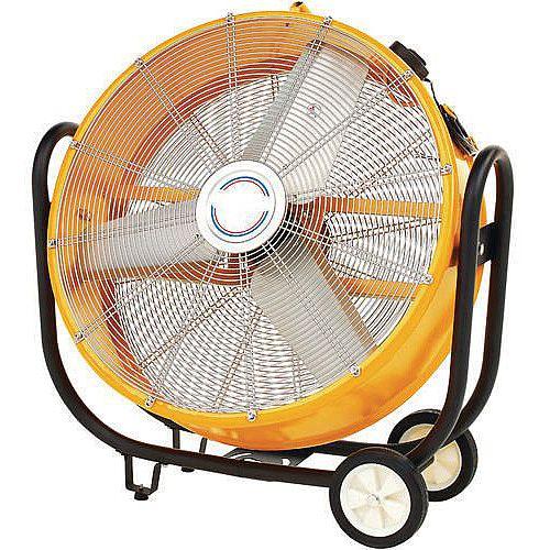 Drum Fan 110V