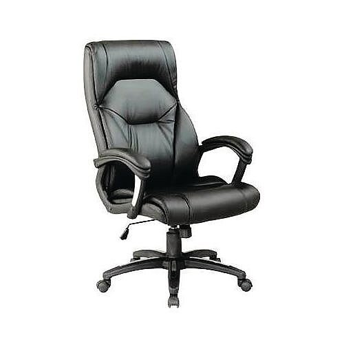 Wellington Managers Office Armchair Faux Leather