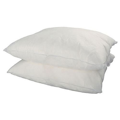Oil And Fuel Cushions Capacity 128L W x L mm: 400 x 500 Pack of 16