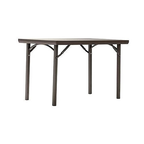 Premium Polyfold Tables 1220 x 762mm Grey