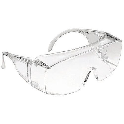 Overspec Safety Glasses Protection Spectacles
