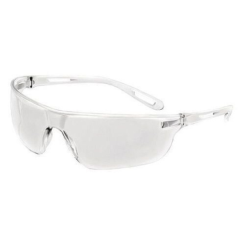 Stealth 16G Eye Protection Lens Safety Glasses Colour Clear
