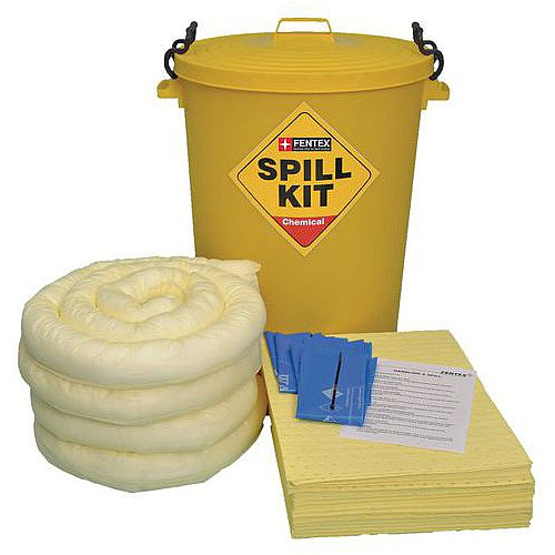 90L Plastic Drum Chemical