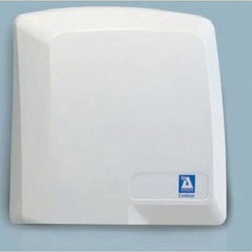 AIRDRI Electric Quote Hand Dryer White 220/240 volts