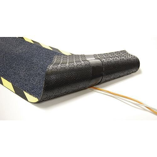 Cable Protector Mat, For Indoor Use