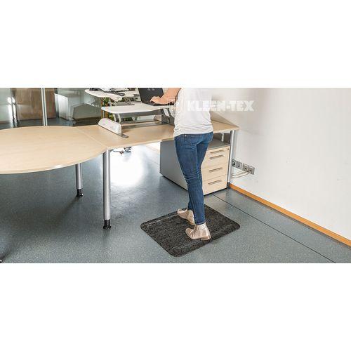 Standing Desk Mat W X L Mm: 550 X 780