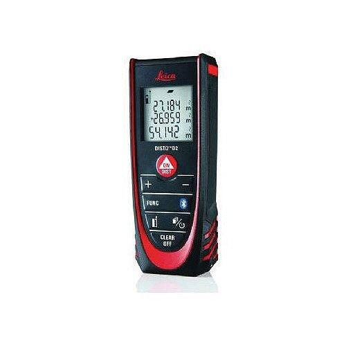 High Accuracy Laser Distance Measurer