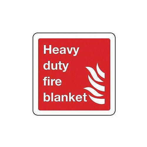 PVC Heavy Duty Blanket Sign