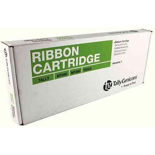 Tally Fabric Ribbon MT600/T600 080296