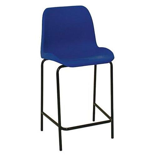 Teachers High Poly Chair 720mm THC