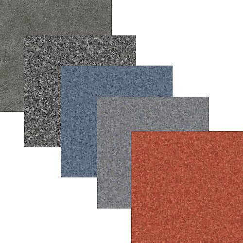 TILT Loose Lay Interlocking Vinyl Tiles