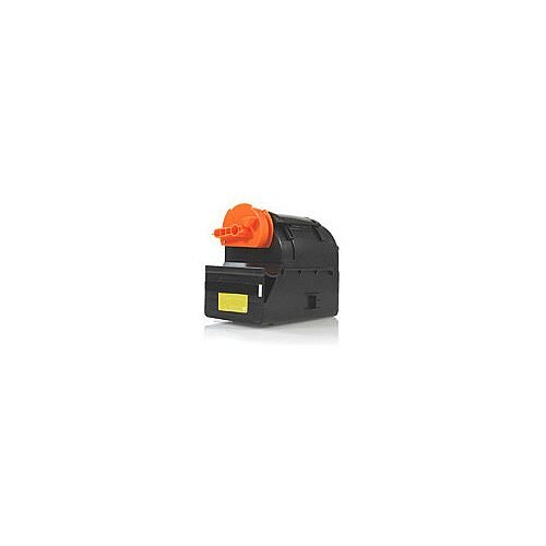 Compatible C-EXV21 Canon Laser Toner Yellow 14000 Page Yield