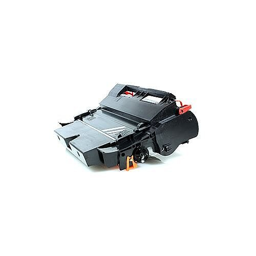 Compatible Lexmark Laser Toner 12A7344 T520 Black 20000 Page Yield