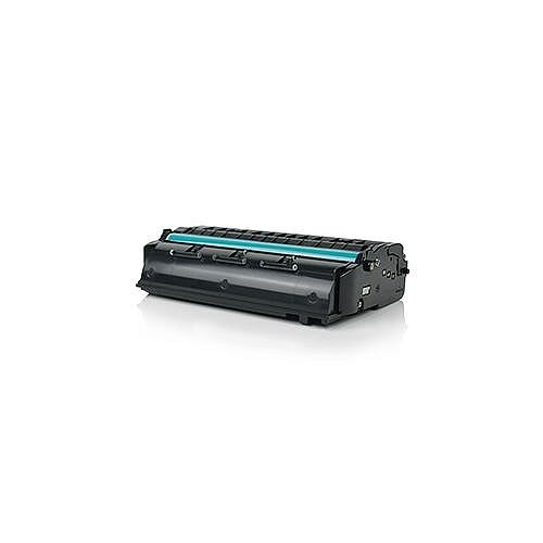 Compatible Ricoh SP3500, SP3510 Laser Toner 406990 Black 6500 Page Yield
