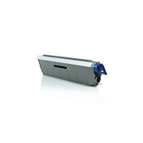 Compatible OKI 41963608 Black Laser Toner 15,000 pages