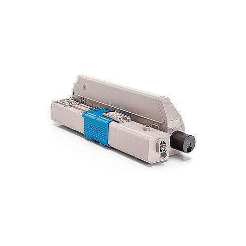 Compatible OKI 44973508 Black Laser Toner 7,000 pages