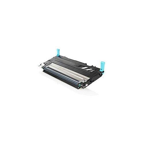 Compatible Dell J069K Laser Toner Cyan toner 1500 pages 593-10494