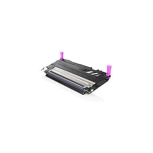Compatible Dell J506K Laser Toner Magenta toner 1500 pages 593-10495