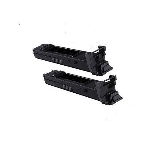 Compatible Olivetti MF25 Laser Toner Black toner 12,000 Page Yield B0533