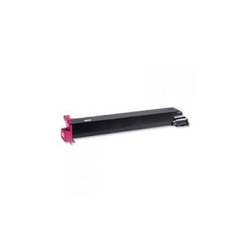 Compatible Olivetti MF25 Laser Toner Magenta toner 12,000 Page Yield B0535