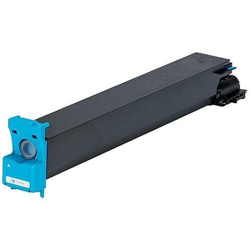 Compatible Olivetti MF25 Laser Toner Cyan toner 12,000 Page Yield B0536