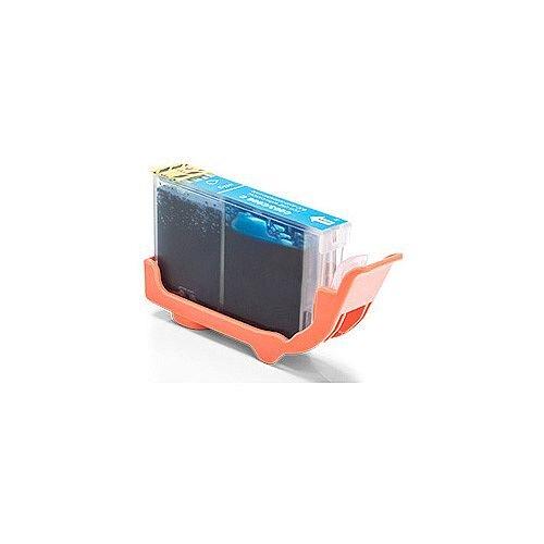 Compatible Canon BCI-6PC Inkjet Cartridge 4709A002 Photo Cyan 280 Page Yield