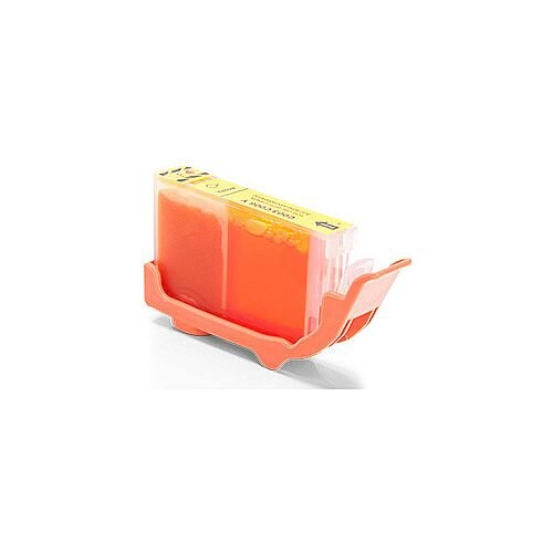 Compatible Canon BCI-6Y Inkjet Cartridge 4708A002 Yellow 280 Page Yield