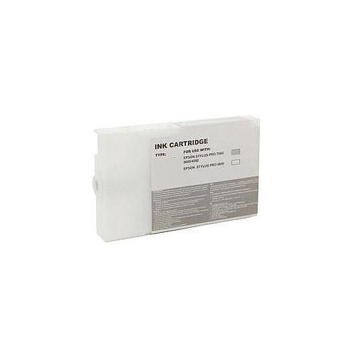Compatible Epson T5438 Inkjet Cartridge C13T543800 Black 110ML Page Yield