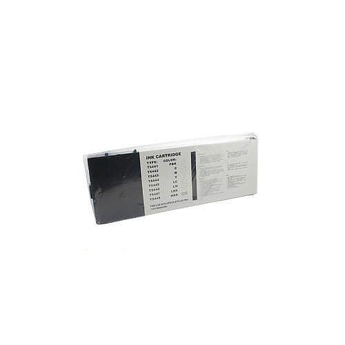 Compatible Epson T5448 Inkjet Cartridge C13T544800 Black 220ML Page Yield