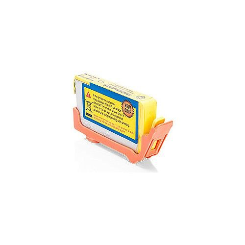 Compatible HP 920XL Inkjet Cartridge CD974AE Yellow 700 Page Yield