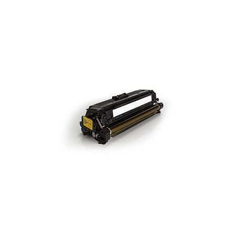 Compatible HP 654A Laser Toner CF332A Yellow 15000 Page Yield