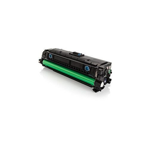Compatible HP 508X Laser Toner CF362X Yellow 9500 Page Yield